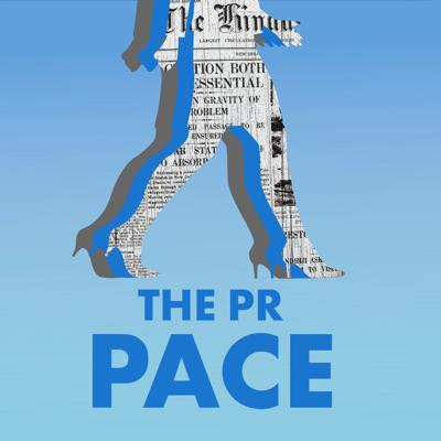 The PR Pace Podcast