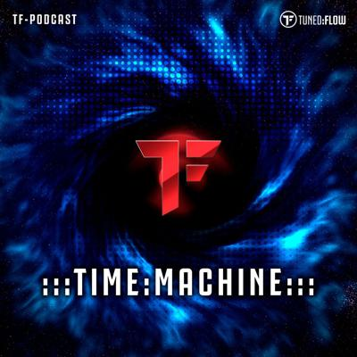 TIME:MACHINE