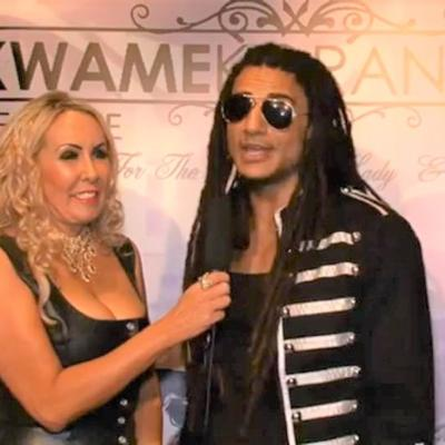 Celebrity Fashion Show, Charity & Pageant Live Interviews