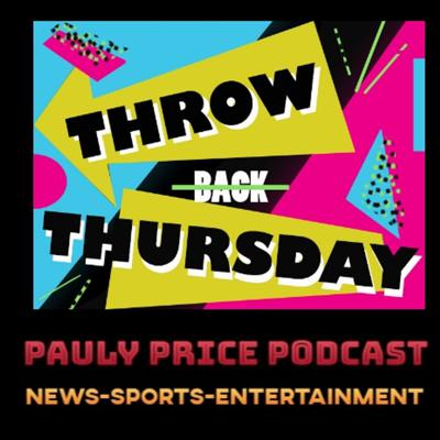 Cover art for Episode 10 : Throwback Thursday| Movie & Song of 1988