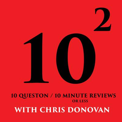 10 Squared Reviews