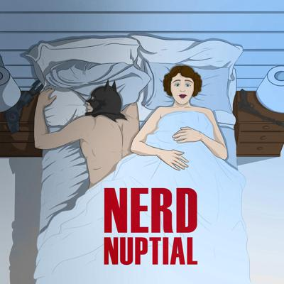 Checkout two married nerds and their slant on all things geek.Join The Girl and her husband, Tristan Riddell, as they delve deep into TV, Film, Nerd Culture, and everything in-between.
