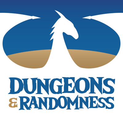 Three groups play D&D in Theria. Their choices shape the world and each other.  New to the podcast? Start with