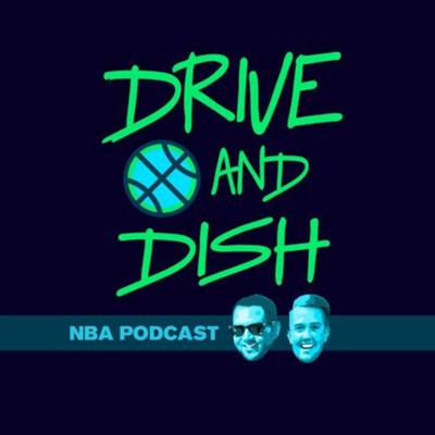 Welcome to the Drive & Dish NBA Podcast, hosted by Kevin Rafuse (@rafusetolose) & Justin Cousart (@JustinContheAir). We started back in 2014 as a way to discuss our favorite league like we would whenever we hung out outside of work. Little did we know two ex-Pennsylvanians who moved to Florida would now be entering our 6th season. Two cities, and a couple of radio jobs later, here we are. We strive to give you the best in everything NBA both on and off the court on a weekly basis and keep it light and fun, the way basketball is supposed to be. Honestly, which league is more fun than the NBA right now? Our goal is to make you feel like you're sitting on the couch, at the barbershop, or at a barstool with us. We cover the league year-round from opening night in October, all the way through the NBA Finals in June. If that's not enough, we keep going in the summer for the NBA draft, NBA summer league & free agency. Segments include Who's Ballin, Who's Fallin, our NBA version of the stock market where we tell you what's trending up, and what's trending down each week. We've also got Hot Takes from Reddit, where we bring you the spiciest and most comical takes from NBA Reddit each week. You also will hear the best in NBA guests throughout the season and all summer long. Like we said earlier though, the show is all about fun, because if you're not having fun, why do something right? You can listen to the podcast on all platforms including iTunes, Google Play, Stitcher, PlayerFM & Spotify, as well as watch the podcast on YouTube. Leave us a review on iTunes, and we'll read it on the show, good or bad!
