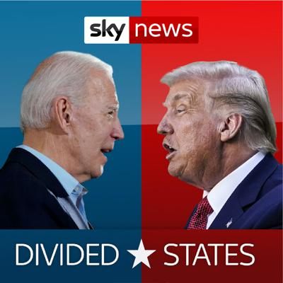 Divided States is the American politics podcast from Sky News looking at all the issues that divide the most powerful country on the planet.