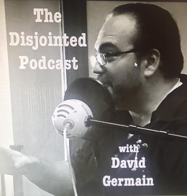 What does it take to move your life from a 9-5 world to one of creativity? Here at the DisJointed Podcast we ask that very question with stand-up comics from Arizona, Colorado, and even the UK!