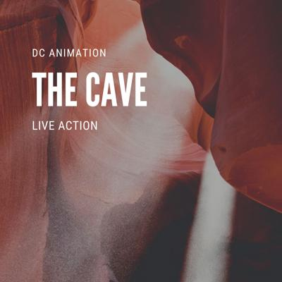 The Cave - A DC Universe Podcast