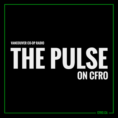 The Pulse on CFRO