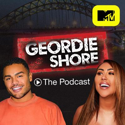 It's the party podcast you've been waiting for! Join Nathan Henry and Sophie Kasaei as they host the ultimate companion podcast for any Geordie Shore fan. Each week the pair will be joined by their favourite Geordies and celebrities to play some naughty games, spill the tea and generally overshare on everything. It's gonna be mint!