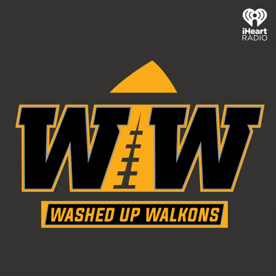 Washed Up Walkons