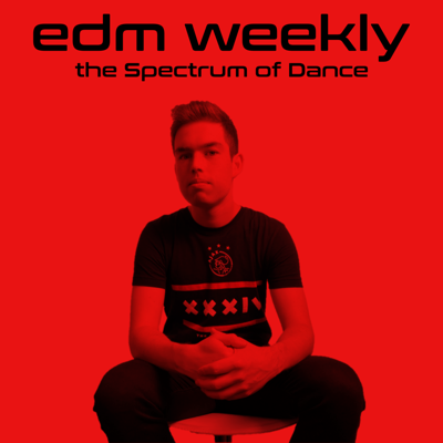 Since 2013, EDM Weekly has been curating a weekly podcast with a diverse selection of electronic dance music. Every week, resident DJ/podcast host Garrett Gaudet produces a 30 minute mix featuring the spectrum of dance. Join us for an uplifting and energizing dance music experience. EDMWeekly.com