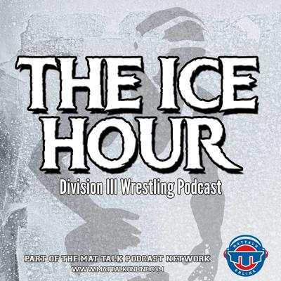 The Ice Hour: Division III Wrestling