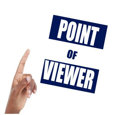 Point of Viewer