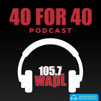 WAPL 40 For 40