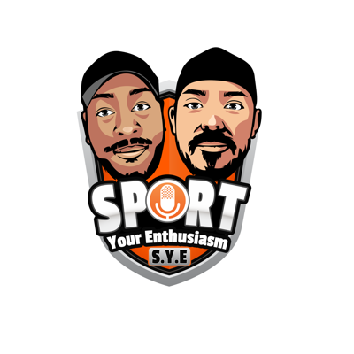 Sport Your Enthusiasm: Sports Podcast