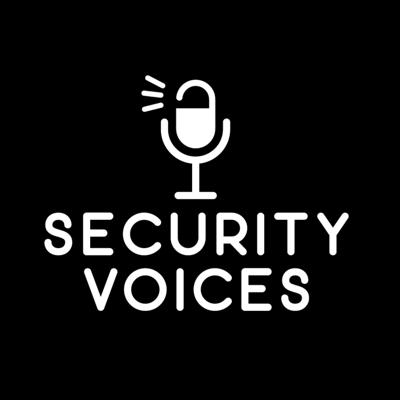 """There are great stories in the security industry that aren't being told. Fascinating people who fly below the radar and aren't being heard. We know because we encounter them in hallways, hotel lobbies and just about everywhere imaginable across the globe. Everytime we think """"I wish I had recorded that conversation so that everyone could hear it…"""" Our goal with Security Voices is to provide a place for clear-headed dialogue with great people that's unencumbered by the hyperbole and shouting that's far too common in security circles. We don't have anything against sponsors or sales pitches, but they run counter to our goal of cutting through the noise,  so we don't have either. We're aiming for 100% clear signal."""