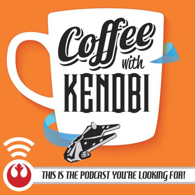 Coffee With Kenobi is your spoiler-free place for Star Wars discussion, analysis, and rhetoric. Join Dan Z and a bevy of guests as they explore the mythology of Star Wars from a place of intelligence and humor. This is the podcast you're looking for!