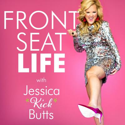 "The Front Seat Life Podcast hosted by Jessica Butts, a retired psychotherapist turned Author, Motivational Speaker, and Business Coach focuses on strategies, tips, and mindset tools to help you ""be unapologetically who you are"" in your life, love, and business! Jessica will cover topics that have helped her changed her life, leave her marriage, start over, build new and fulfilling relationships, and start and grow a successful business. To find out more about Jessica visit https://jessicabutts.com/.  Follow her on Instagram @frontseatlife for daily motivation."