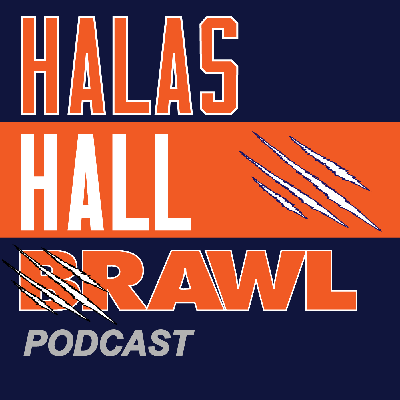 The Halas Hall Brawl Podcast
