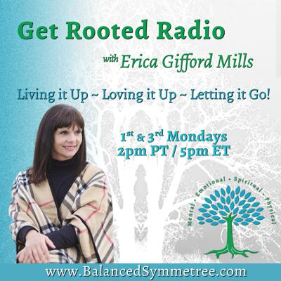 Get Rooted Radio