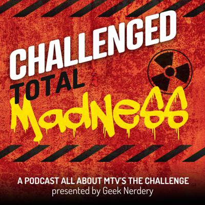 Challenged is a podcast all about MTV's The Challenge. Every week Bryan, Amanda, Tim and sometimes Hillary get together to discuss the current season (War of the Worlds) as well as reminisce about old seasons. We talk gameplay, strategy, drama, eliminations, challenges and make guesses as to who will go far in the show. We're a spoiler-free podcast, so enjoy without worrying about spoiling!