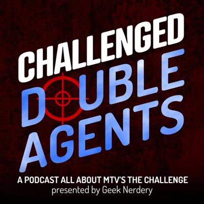 Challenged: A Podcast About MTV's The Challenge