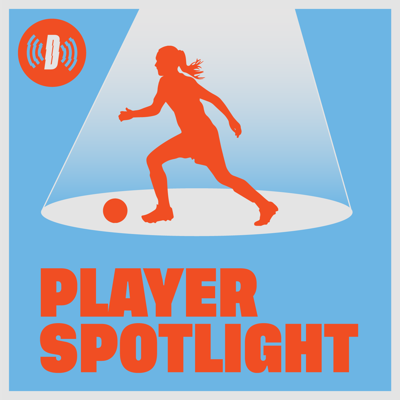 Get to know the players of the Houston Dash as Jen Cooper sits down with a new player each week to find out what makes them tick on and off the field.
