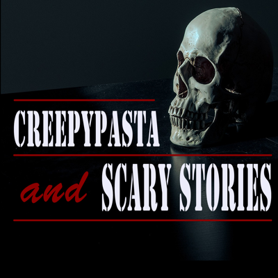 Creepypasta scary stories are written by creepypasta authors and retold by Spooky Boo. I also tell true scary stories and weird happenings here on this podcast. If you want to hear Spooky Boo's own written work then check out Scary Story Time.  I will touch on subjects of the paranormal, true crime, weird happenings, and even science fiction or non-fiction topics of this beyond normal world of strange. Here you will find fiction and non-fiction topics of black-eyed kids (BEKS), monsters, aliens, ghosts, hauntings, UFOs, serial killers, cults, witches, demons, the unknown, and the creepy. Check out my own fiction horror stories at the podcast Spooky Boo's Scary Story Time at scarystorytime.com.Don't like commercials? Check out my Patreon page at https://www.scarystorytime.com/patreon where you will get a commercial-free version of all of my podcasts and other sweet spooky treats.