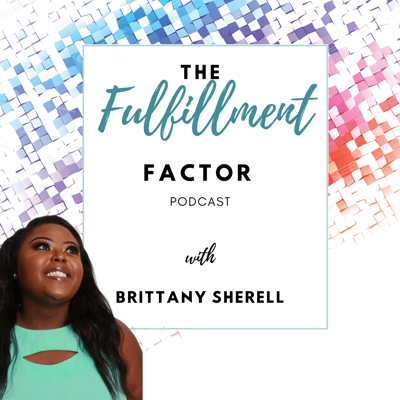 The Brittany Sherell Podcast community believes that it is important for you, even as a busy woman to snatch back ownership of your dreams. Join Coach, Speaker and Author of