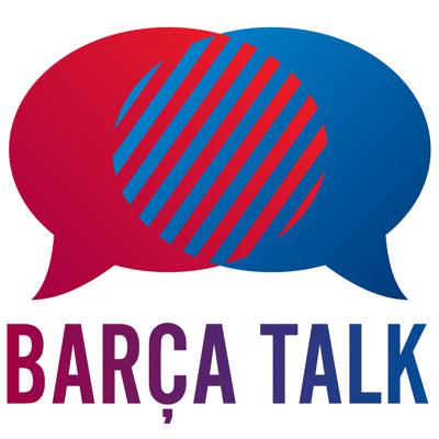 Weekly news and analysis of FC Barcelona in English. Your hosts, Brien Henderson and Gabriel Quiroga, are on a mission to entertain, inform, and connect FC Barcelona fans around the world. We cover La Liga, Champions League, Copa del Rey, Barcelona B, and FCB Femení as well as Lionel Messi and Co. https://www.barcatalk.net