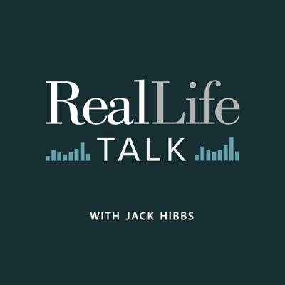 Real Life Talk is a podcast platform where Jack addresses today's real life issues from a Biblical perspective.