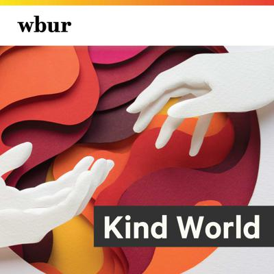 Kind World is a show about how a single act of kindness can change someone's life. In each episode, hosts and reporters Yasmin Amer and Andrea Asuaje search the world for good news stories that will restore your faith in humanity. A production of WBUR.