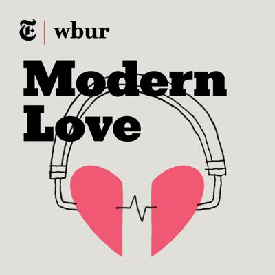 Modern Love features top actors performing true stories of love, loss, and redemption. It has included performances by Kate Winslet, Uma Thurman, Angela Bassett, Jake Gyllenhaal, Sterling K. Brown, and more. A collaboration between WBUR and The New York Times.