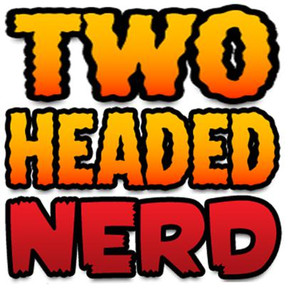 Podcast | The Two-Headed Nerd Comic Book Podcast