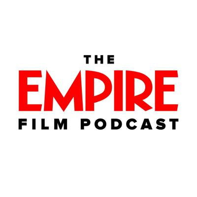 The Empire Film Podcast is the official podcast of Empire, the world's biggest and best movie magazine. Check back each week for an assortment of irreverent, film-related chat, as well as interviews with Hollywood's best and brightest.  The Empire Film Podcast is the official podcast of Empire, the world's biggest and best movie magazine. We bring you all the latest movie news and nonsense, as well as reviews of the week's new films, an assortment of irreverent, film-related chat and interviews with some of Hollywood's best and brightest. New episodes every Friday.  For our famous deep dives into specific movies, subscribe to the Empire Spoiler Special Podcast at https://empire.supportingcast.fm/  Love TV? Subscribe to our sister show, The Pilot TV Podcast, which covers every quality show landing on the small screen — because you can't watch *everything*. https://podcasts.apple.com/gb/podcast/pilot-tv-podcast/id1435481214