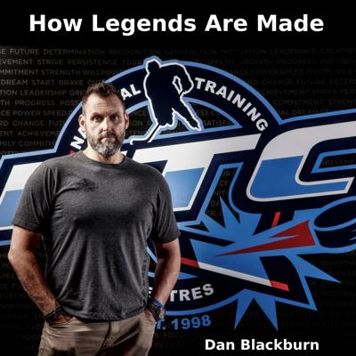 How Legends are Made Podcast
