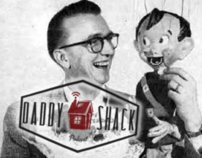Daddy Shack Podcast