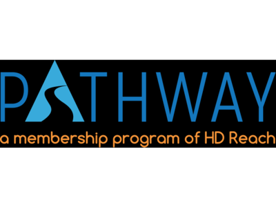 Cover art for HD Reach Pathway Program