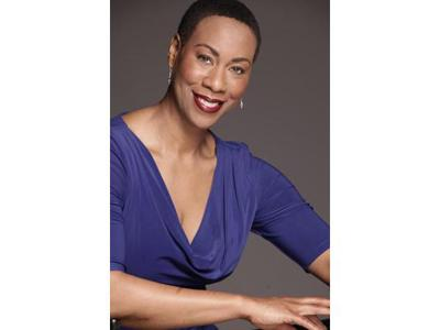 Cover art for THE CONVERSATION SERIES:  An interview with soprano Janice Chandler Eteme