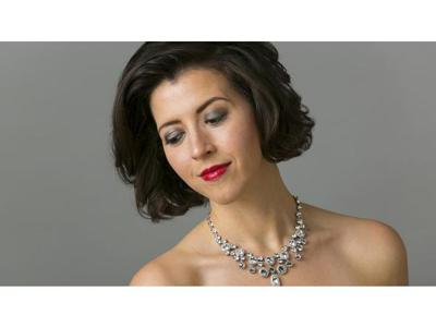 THE OPERA DIVA SERIES:  An interview with soprano Lisette Oropesa