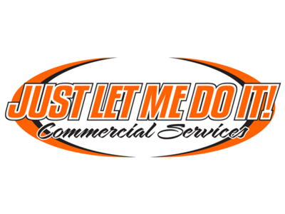 Cover art for Just Let Me Do It Commercial Services! Franchise - July 2nd