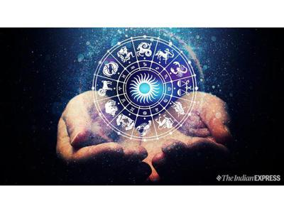 Cover art for The Astrology of April 2020 and Awakening in the
