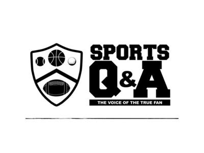 Cover art for Sports Q and A Episode June 6 2017