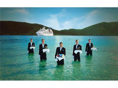 Cover art for What's new with Seabourn Luxury Cruises