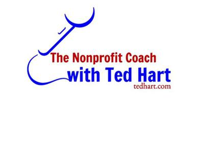 Nonprofit Coach Podcast with Ted Hart