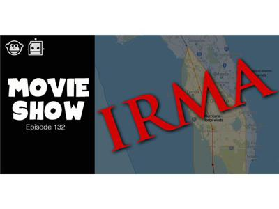 Cover art for IRMA: Four Pop Culture Writers Share Tales Of The Storm