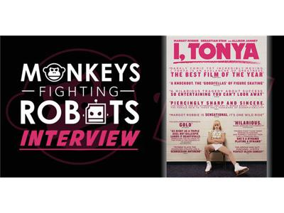 Cover art for Exclusive Interview: I, TONYA Producers Bryan Unkeless and Tom Ackerley