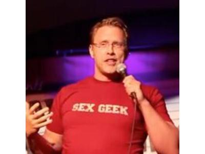 Cover art for Leading Edge Love Radio - Reid Mihalko, Sex Geek in Chief