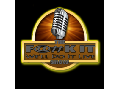 Cover art for F@#$ WE'LL DO IT LIVE SHOW - Ramblings Of Madness 4-27-2020