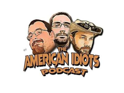 Cover art for The American Idiots Show
